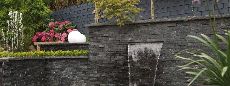Wand wasserfall wasserobjekte wasserobjekte - Wasserfall wand ...